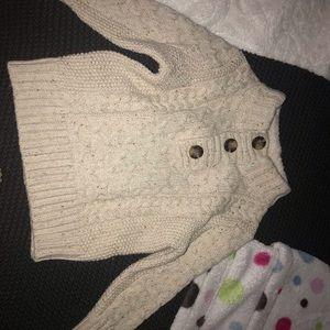 Boys 18 month fall/winter knit sweater